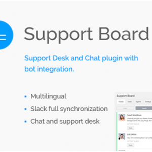 Support Board